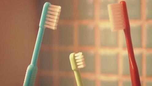 日本ORAL PEACE暖心牙膏广告:唯有纯粹的爱,永远不变
