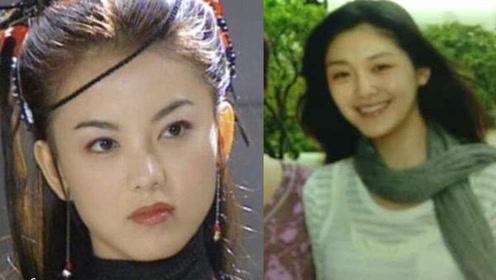 李湘晒年轻美照意外撞脸大S 网友:瘦才是王道啊