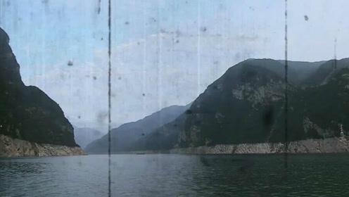 江西某湖出现魔鬼三角区 专家揭秘中国百慕大可怕真相