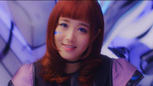 《极乐净土》终于有中文版了 小姐姐一开口就决定单曲循环