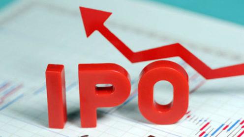 """秒评 IPO堰塞湖""""泄洪""""创新高,IPO走向常态化?"""