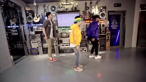 张艺兴《SHEEP》SDT官方舞蹈版