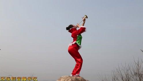 宋瑶钢管舞18年春节