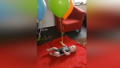 这就是不能让爸爸带娃的原因,宝宝心里苦!