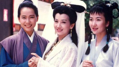 导演26年后翻拍《新白娘子》 胆子真大选歌手演白素贞