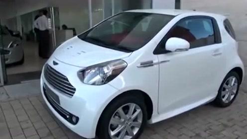 最有趣的小型汽车!