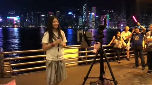 彭梓嘉做起了搬运工,她要把《广东爱情故事》带入香港