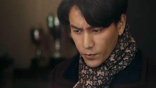 《脱身》陈坤逆天演技,盛世美颜《易燃易爆炸》