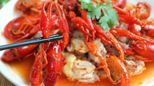 教你做葱炒小鱿鱼的做法,香辣美味开胃又下饭,简单易学