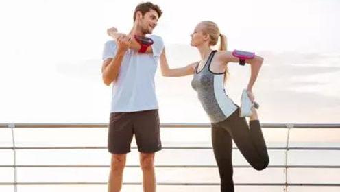 10种最燃脂的运动都在这了 让你快速瘦得更彻底