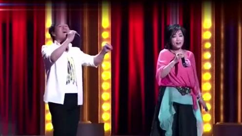 周华健,齐豫再次演唱《神雕侠侣》主题曲,勾起了满满的回忆