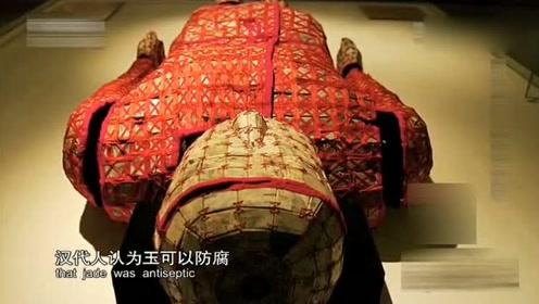 古墓深达22米,棺椁重达近数吨,锄头撬开棺内陪葬品堪称国库!