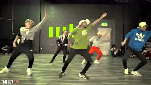 不负流行之王盛名,MJ的歌自带舞蹈加成 最新编舞Anoth