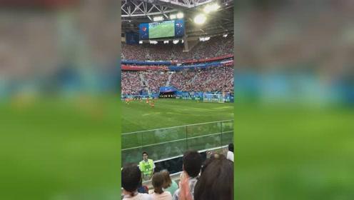 进球视频:阿扎尔单刀破门,比利时2:0英格兰