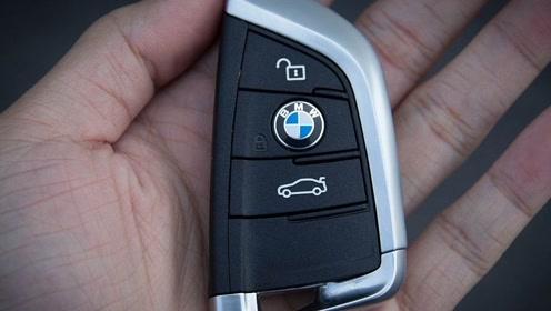 车钥匙上的这个功能,大多数车主都不知道!