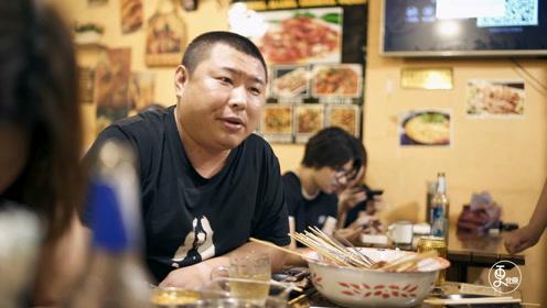 隐藏在北京胡同深处的串儿店,凌晨3点还有人在排队