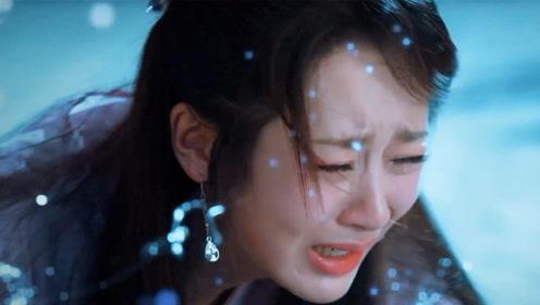 """香蜜:锦觅问""""你还爱我吗"""",旭凤的回答,却让锦觅泪流满面"""