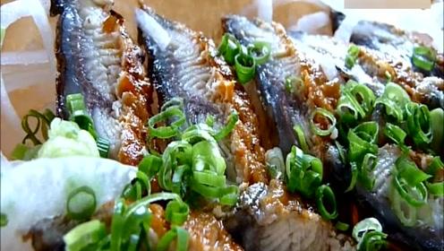 看看这样的日本生鱼片怎么样?您觉得好吃吗?