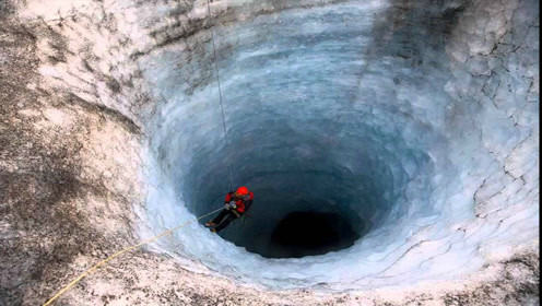 """苏联曾向地底钻孔12263米,创世界纪录,传闻挖到""""地狱之门""""!"""