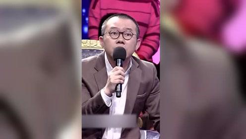 涂磊:男女最忌讳的就是暧昧 伤人伤己!