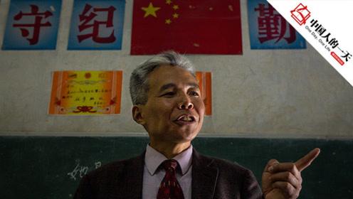 银发校长坚守30年,学校接受足够捐赠,他癌症仍在放疗