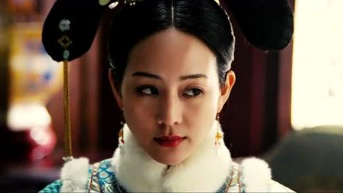 如懿传:没想到海兰是个王者,不愧是斗赢卫嬿婉活到最后的大赢家