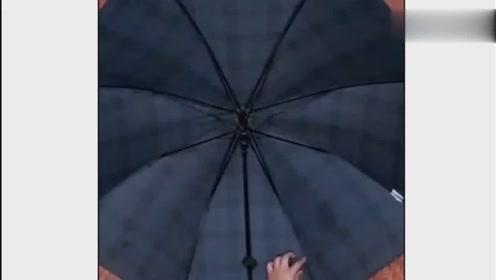 雨伞坏了别丢,简单改造下,商场花钱都买不到