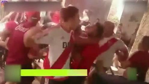 地球上最火爆的超级德比 球迷狂欢成国家节日