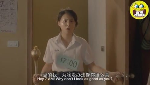 泰国脑洞大开的创意广告, 这剧情够绕人的!