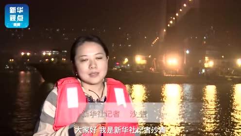 重庆大巴车最新进展,重庆坠江公交车打捞出水,愿逝者安息!
