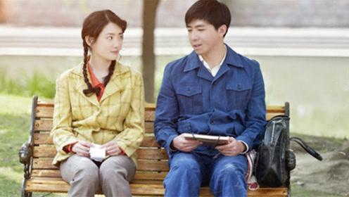 《外滩钟声》俞灏明遭初恋抛弃,苗招娣趁机对他表白:我喜欢你!