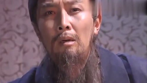 赵云托梦诸葛亮,说的话太心酸,泪奔啊!
