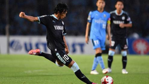 亚洲杯英雄传:带领亚洲足球走向世界的卡里米&中村俊辅