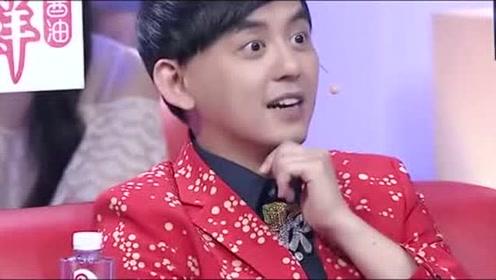 《跨界歌王3》花絮:星二代刘恺威不看爸爸只看刘德华、黄日华