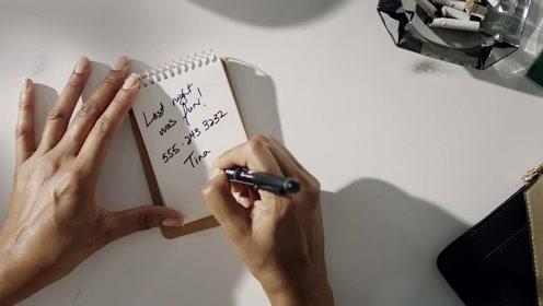 44张便签记录爱情:写下的每个字都是爱你