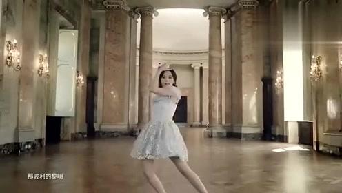 国民组合SNH48《那不勒斯的黎明》MV,鞠婧祎C位很耀眼!