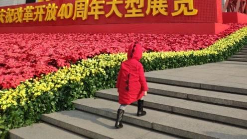 第二个姚沁蕾?张梓琳女儿两岁半身高已超一米