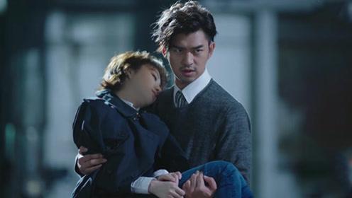 速看《千里同风》第36集帝昀绑架童风 林烨联手帝昀