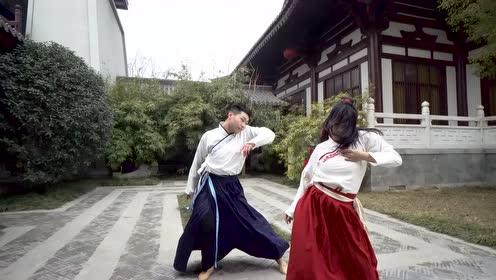 洛阳舞蹈 《知否知否》中国风原创编舞