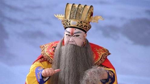 """传承的力量丨京剧艺术家尚长荣,""""老戏骨""""倾其一生传承国粹!"""