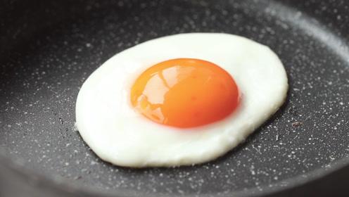 如何做出具有漫画质感的完美煎蛋?实实在在超详细的教程!
