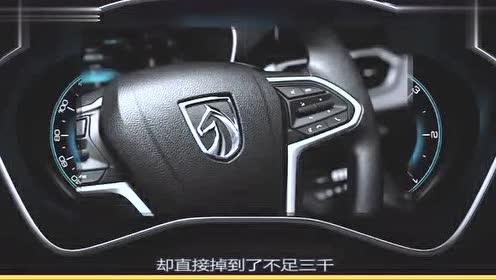 又一国产黑马SUV倒下,曾月销量过万,如今月销量不足3000辆!