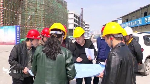 环东海域新城指挥部:像装修自己的住房一样建设新