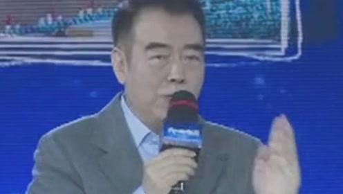 陈凯歌至今难忘原子弹爆炸盛况:北京城哪儿来的这么多人?