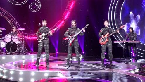 PAP女子电声乐队《木兰花开》