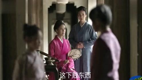 《知否知否应是绿肥红瘦》婚后颖宝和冯绍峰超甜日常