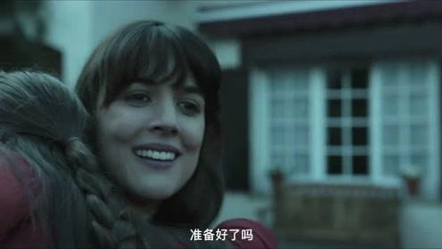 《海市蜃楼》终极预告 烧脑凶案交织惊心母爱