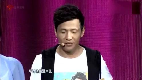 宋小宝现场模仿刘能、赵四,郭德纲都大笑不止,网友:太像了!