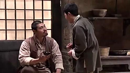 抗日奇侠:小王连声夸赞几位大侠