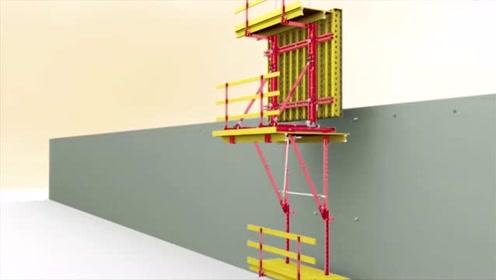 科技探秘:新研究出来的智能化建筑模板,房地开发商都抢着要